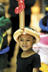 Balloon 