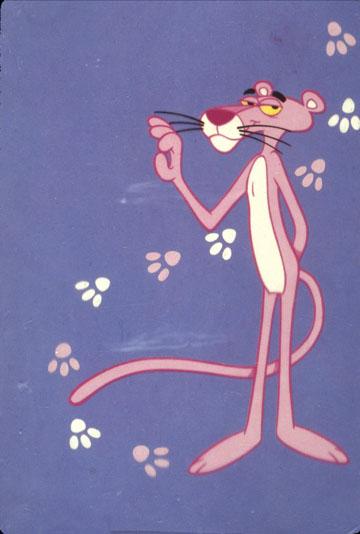 Pink Panther Cartoon Images